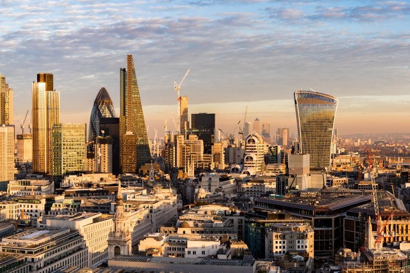 London's property market worth twice the combined value of the other nine largest UK cities