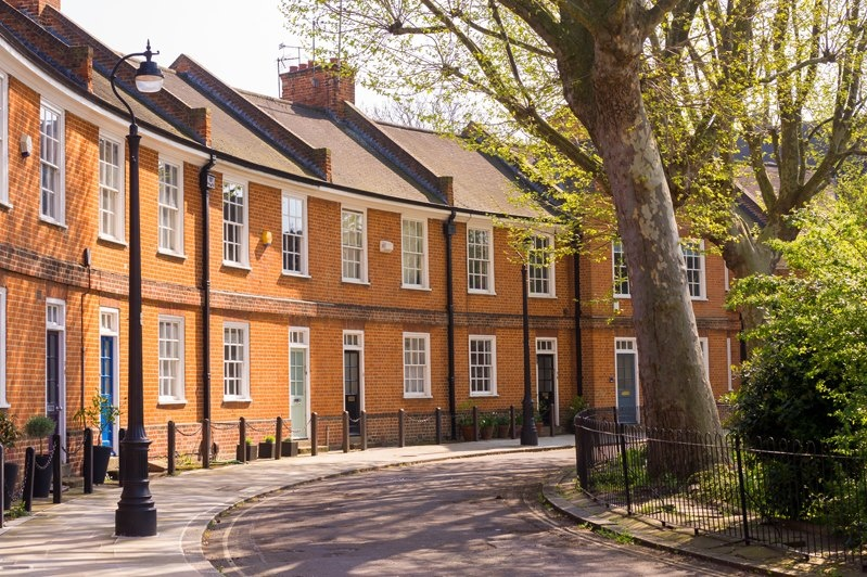 Is this the perfect time to buy property in London?