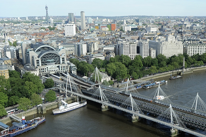 Two insights for the London rental market in 2019