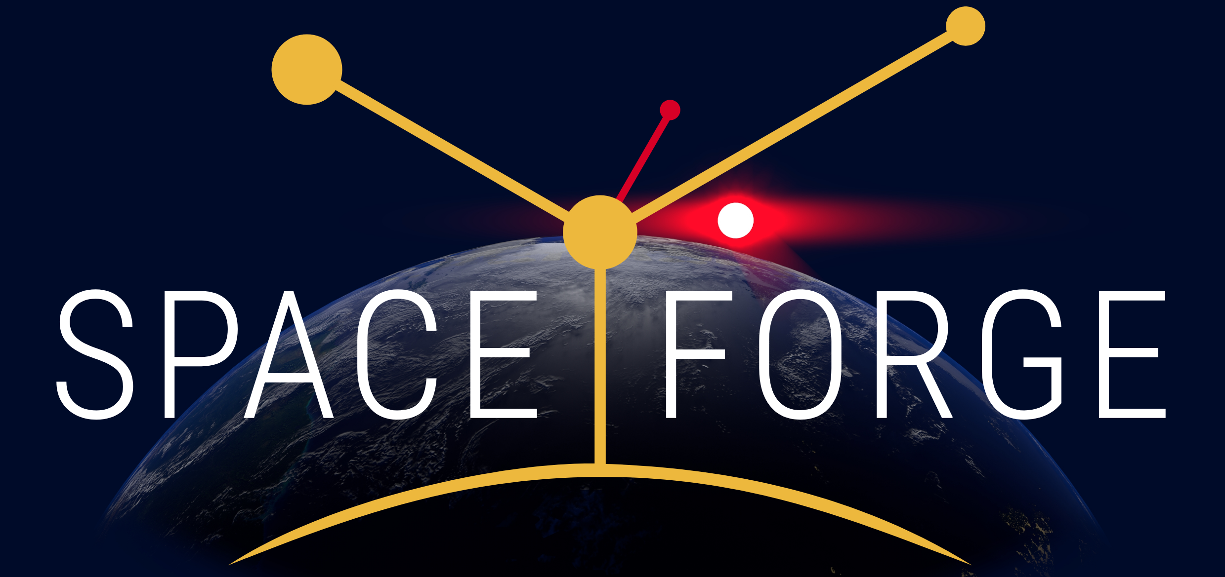Space Forge