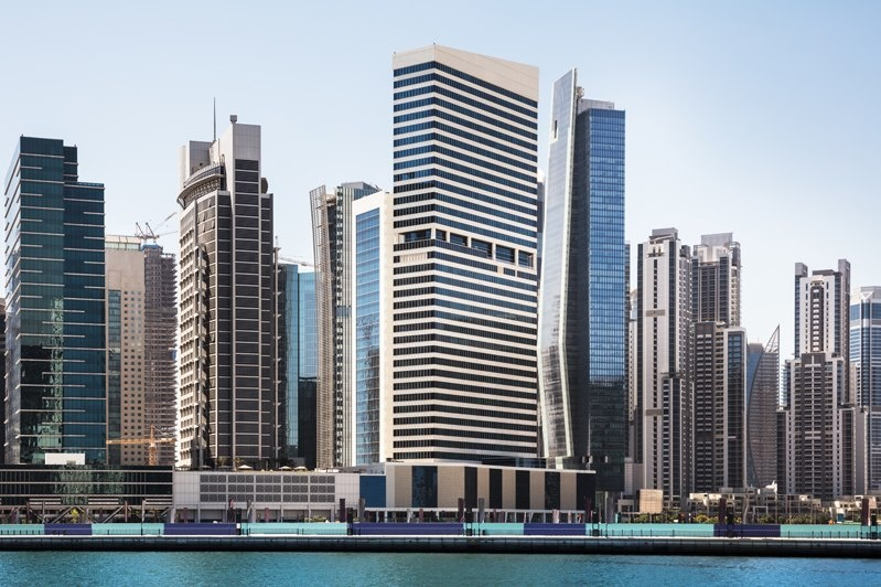 Cityscape signs important real estate agreement with Dubai Land Department