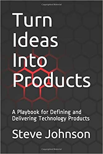Turn Ideas into Products