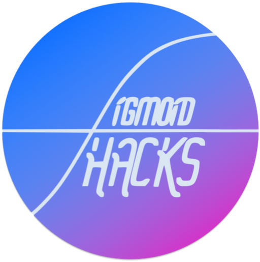 Sigmoid Hacks logo