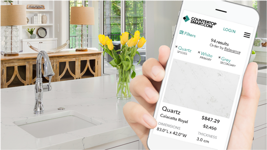 Countertop Smart Deal Memo (Closing Date: 2021-05-01)