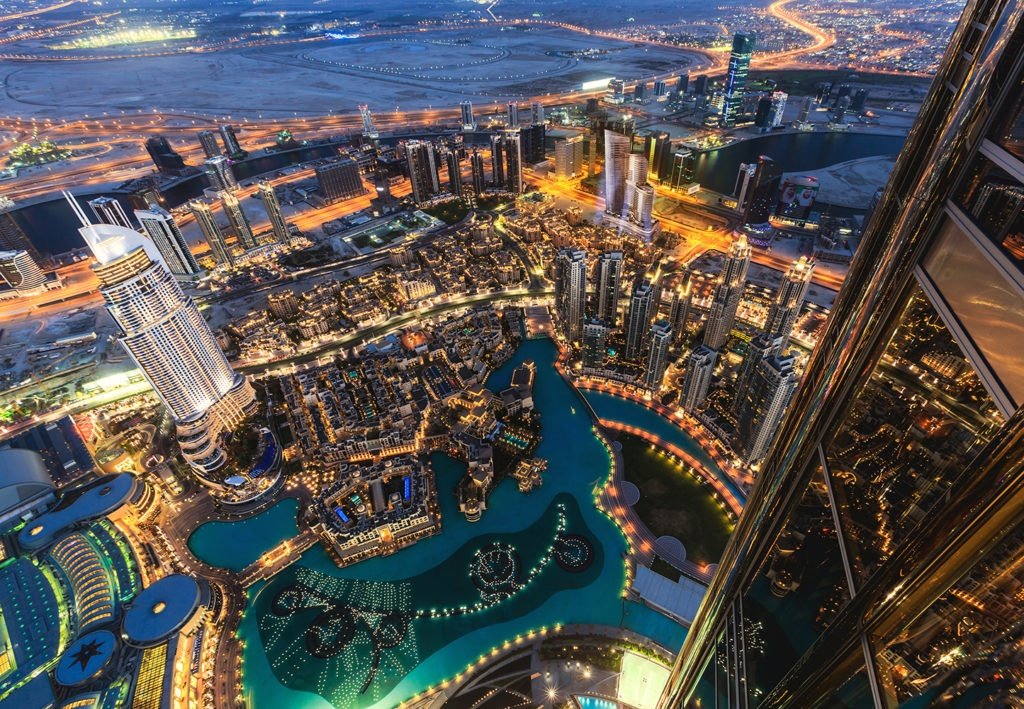 More Dubai investors are renting out properties on homesharing sites