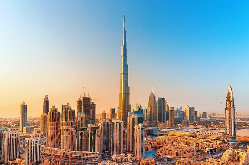 Dubai real estate becomes a magnet for institutional investors