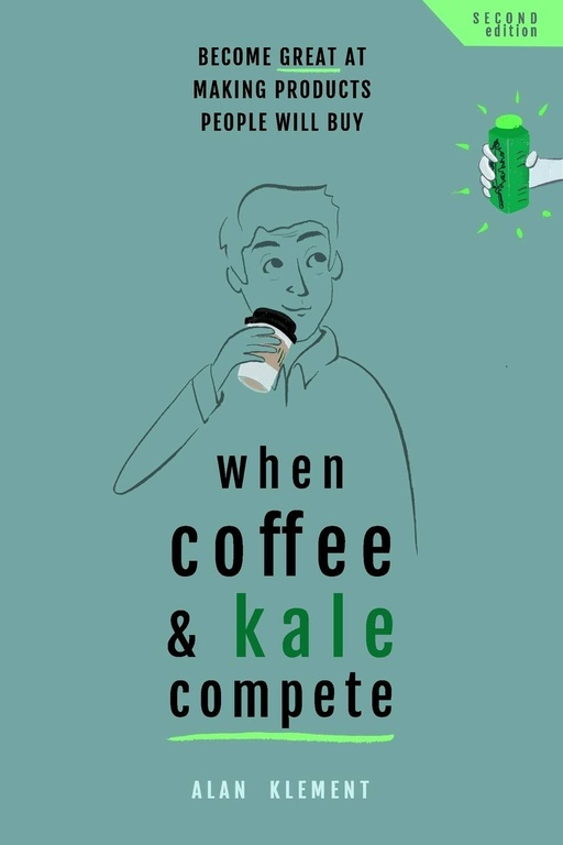 When Coffee and Kale Compete