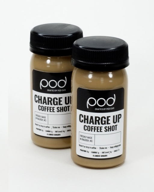 Product image for Charge-Up Coffee Shot