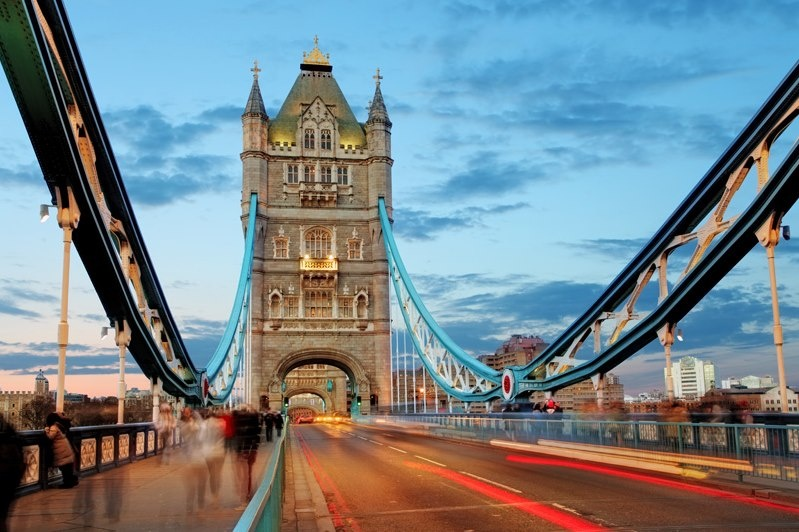 London officialy becomes the best city in the world for university students