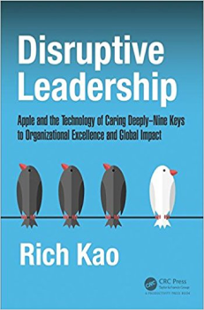 Disruptive Leadership