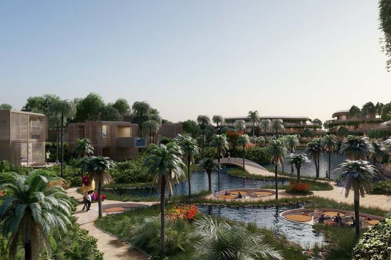 More families are looking to move to Dubai's suburbs