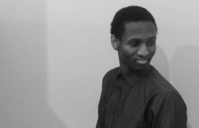 Photo of Abdulai Jalloh