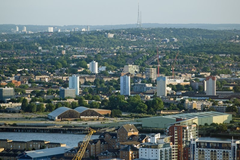 Croydon is ready to become a real estate hotspot
