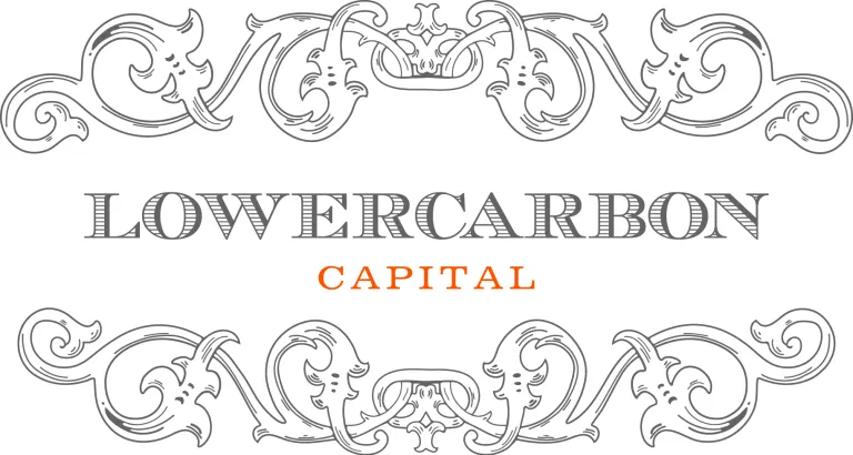 Lowercarbon Capital logo