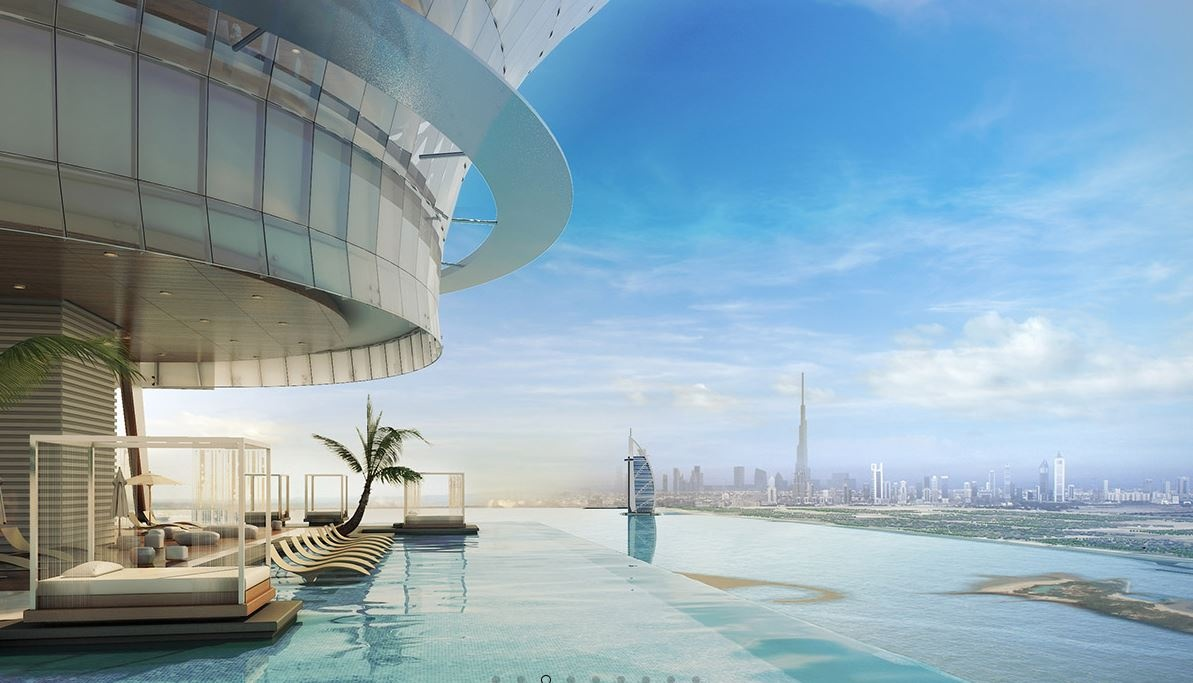 Projects that will redefine Dubai's skyline