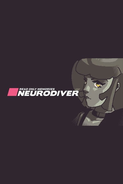 Read Only Memories : Neurodiver