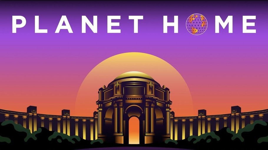 Planet Home Video
