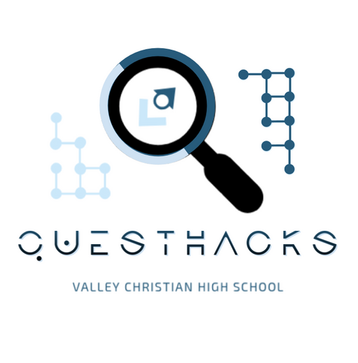 QuestHacks Hackathon logo