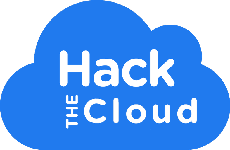 Hack the Cloud logo