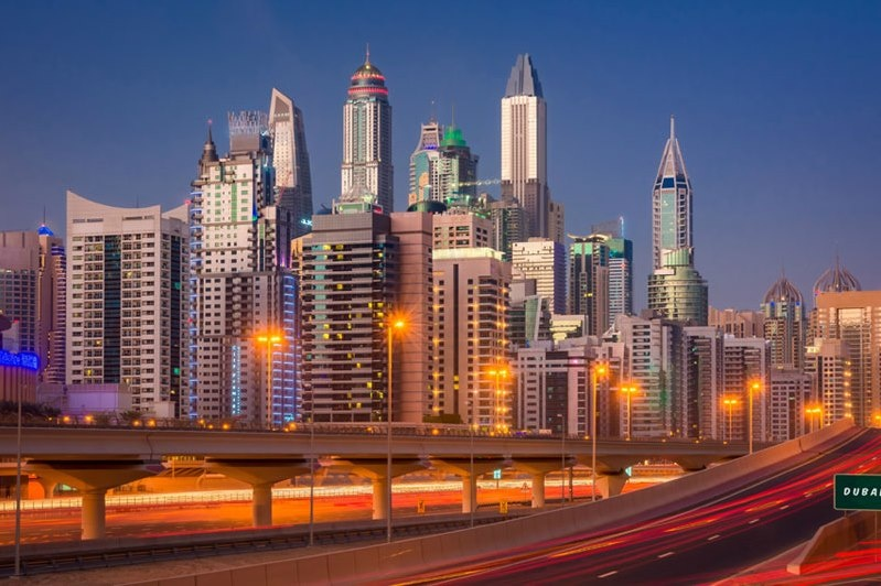 Dubai is on the right track to happiness