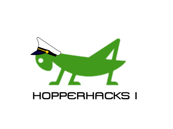 HopperHacks logo