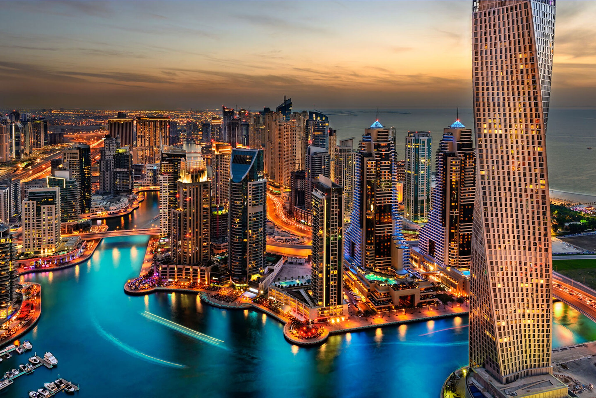 5 reasons to consider investing in Dubai off-plan properties