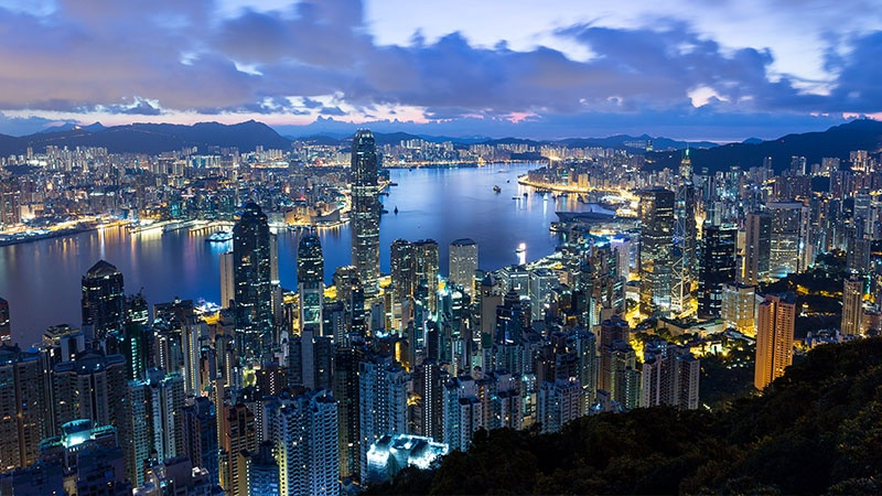 UK offers Hong Kong residents British passport – A stoking controversy