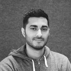 a photo of crypto expert reviewer Arjun Sethi