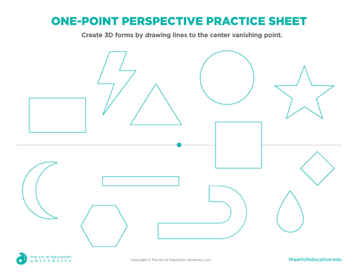 Perspective Practice Sheet - FLEX Assessment