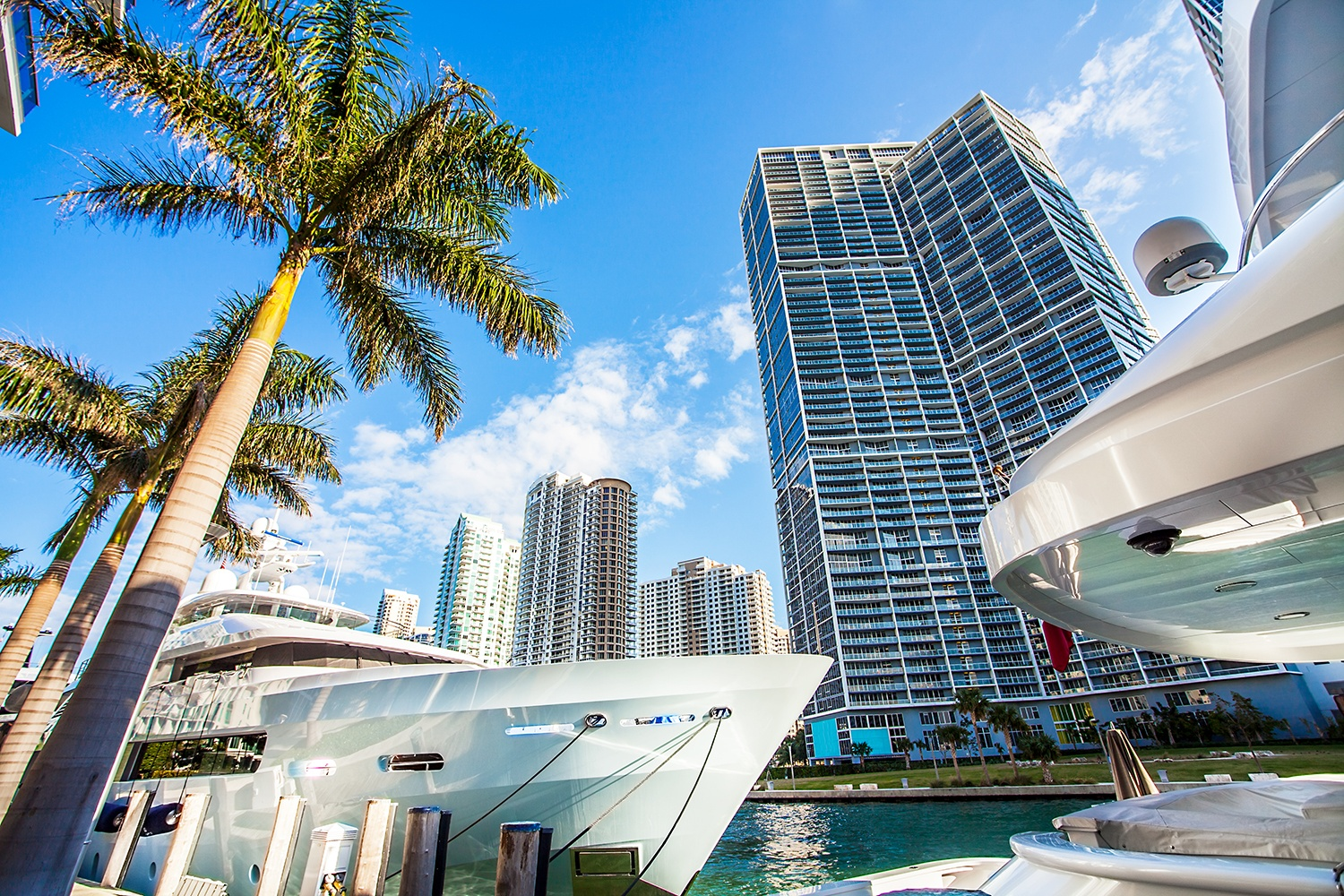 Three reasons why Downtown Miami keeps growing