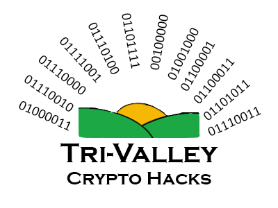 Tri-Valley Crypto Hacks logo