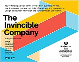 The Invincible Company