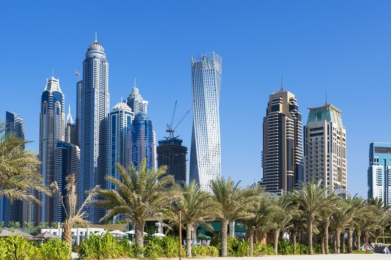 The UAE is second home for Pakistani affluent investors