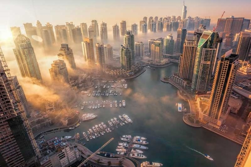 Microsoft to open data centres in Dubai by early next year