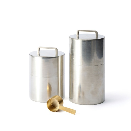 CANISTER WITH HANDLE