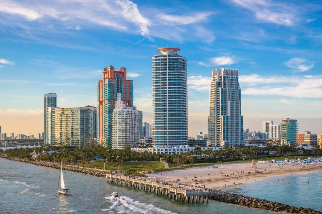 Post Covid-19 – How smoking hot is Miami housing market?