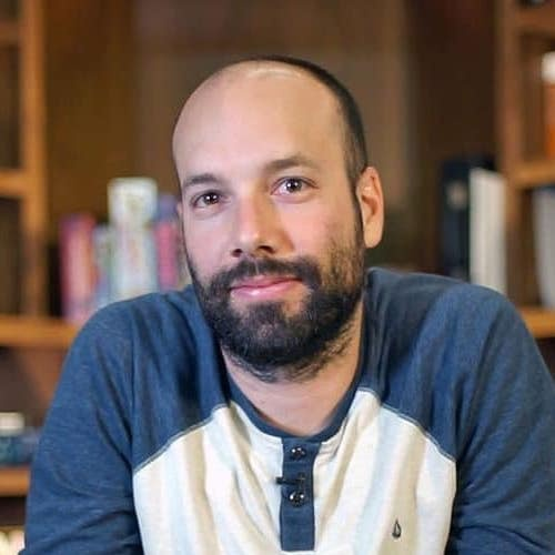 AMA with Jack Conte