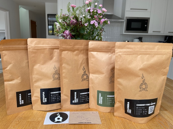 PNG (April Discovery) by Chimney Fire Coffee