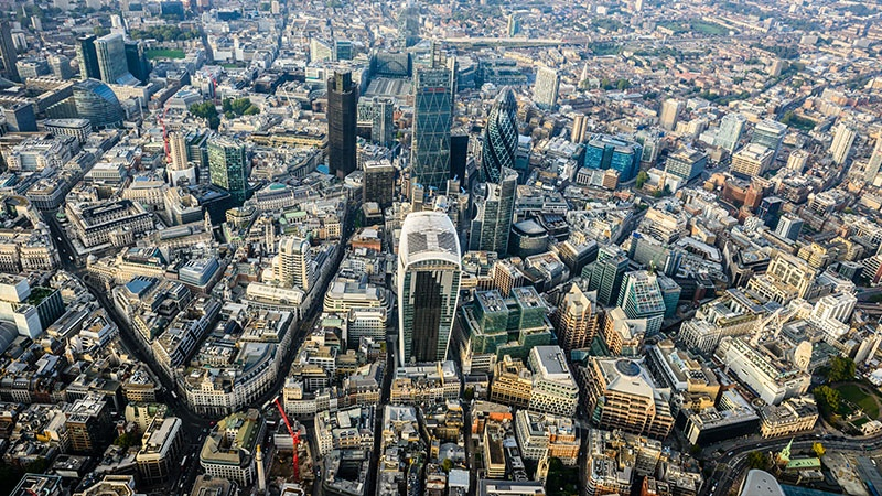 UK property prices climb to unprecedented heights amidst pandemic