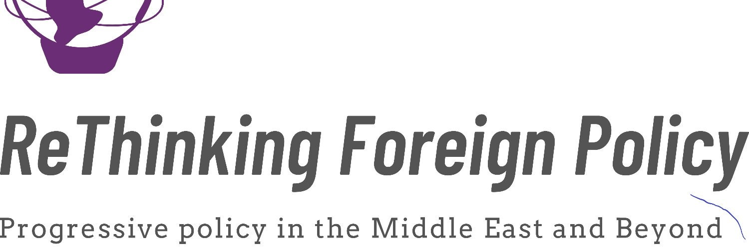 Rethinking Foreign Policy logo