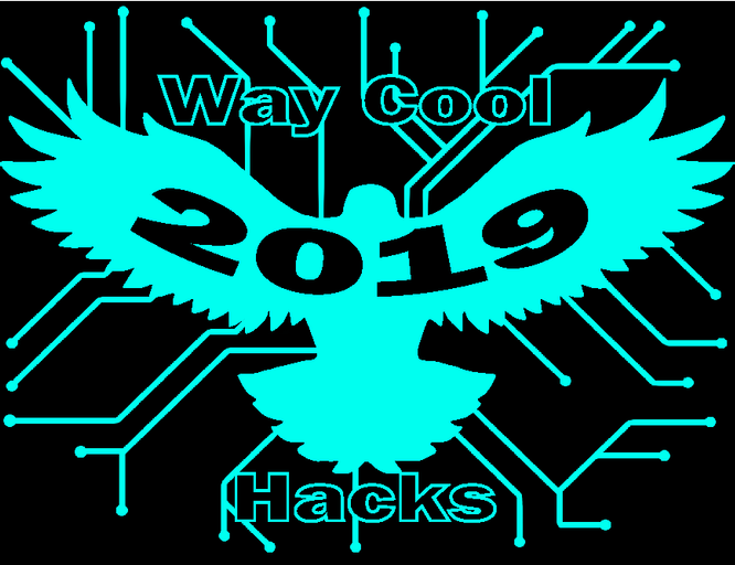 Way Cool Hacks logo