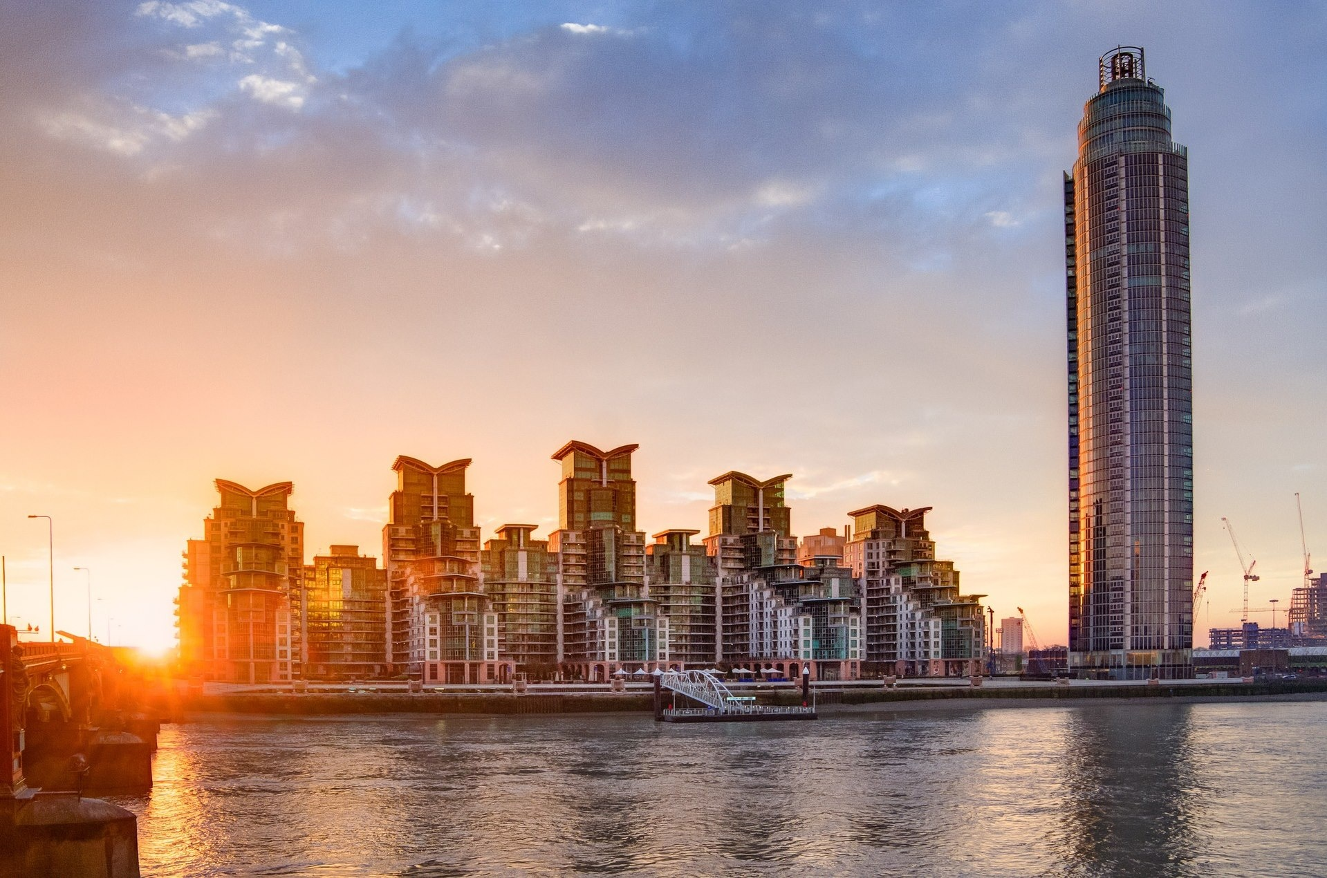 Foreigners eyeing UK properties – Demand surges since Brexit