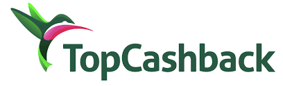 TopCashback refferal program