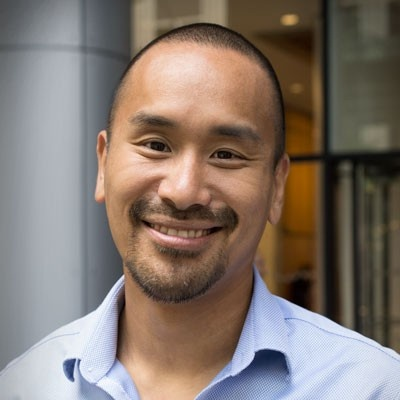 photo of cryptocurrency expert Jimmy Song