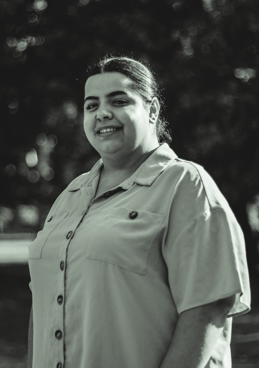 Photo of Safiya Alsamarrai