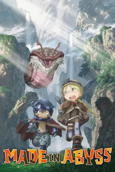 Made in Abyss : Binary Star Falling into Darkness