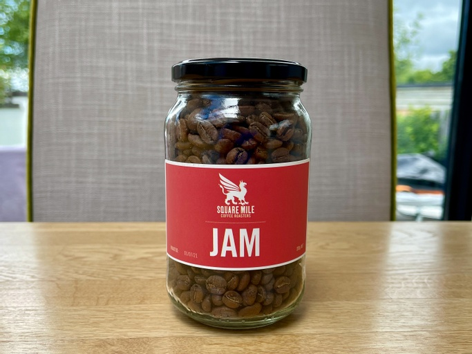 JAM by Square Mile