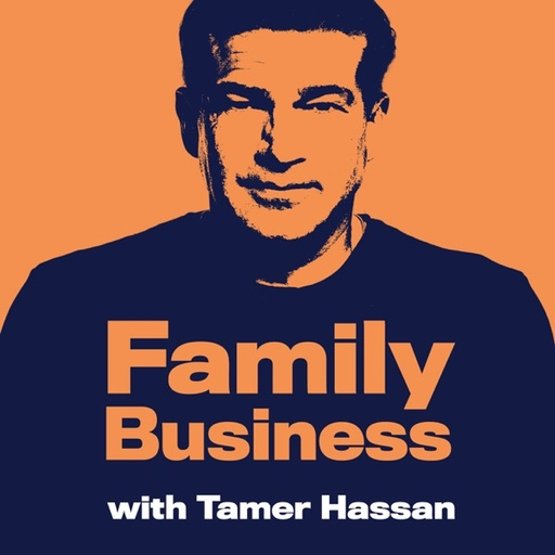 Family Business with Tamer Hassan