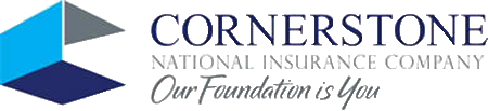 Cornerstone National logo