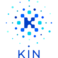 expert reviewed cryptocurrency Kin logo